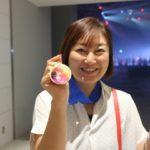 東京ビューティーコングレス2019 優勝しました!作品掲載!